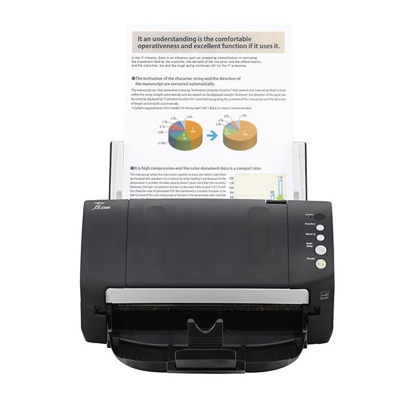 A. Kirmitsis Ltd - Product, Fujitsu FI-7140